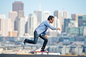 Tommy Guerrero - Hall of Fame