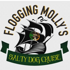"""The Faction @the_faction_official will be playing with @floggingmollyband on their """"Salty Dog Cruise"""" in March. Ships ahoy matey's"""
