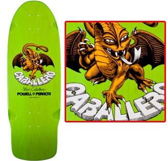 The Steve Caballero!