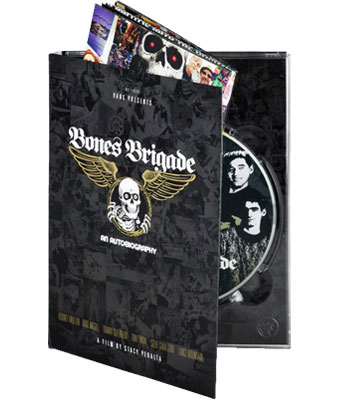 Standard Edition DVD (includes download)