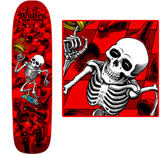 The Rodney Mullen!