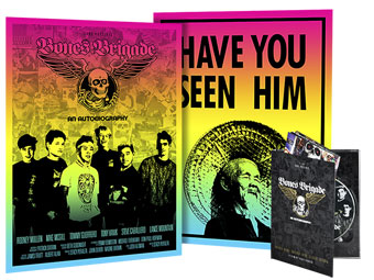 The Colby Posters + DVD + Download Combo!